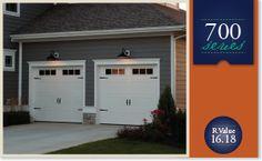 Delightful Haas 700 Residential Garage Door Series