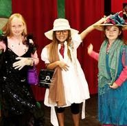 Kids On Stage at Children's Museum at La Habra La Habra, CA #Kids #Events