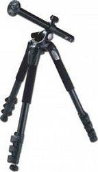 Vanguard Alta Pro 263AT Aluminum Alloy Tripod with Multiple Angle Central Column and Case $149.95
