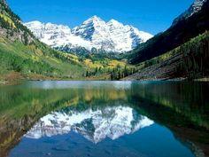 AROJ River Lake