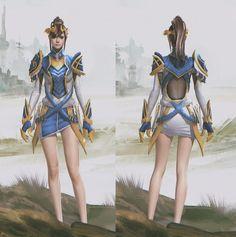 Guild Wars 2, Anime Comics, Concept Art, Character Design, Princess Zelda, Games, Fictional Characters, Ideas, Style