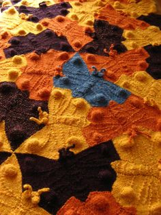 Escher knits