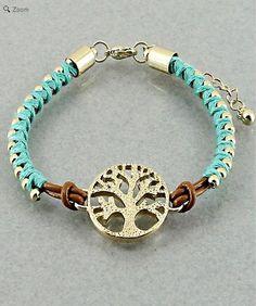 awesome DIY Bijoux - DIY Bracelet to try #Beading #Jewelry #Tutorials...
