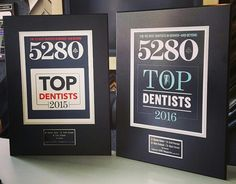 Are you looking for something a little different than traditional custom picture framing? Let us plaque mount your artwork, photo or award! #art #pictureframing #customframing #denver #colorado #plaque