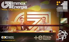 Con Immox Energía cualquier Cliente consigue las mejores Ofertas al contratar sus suministros de Luz y Gas. Luz Y Gas, Broadway Shows