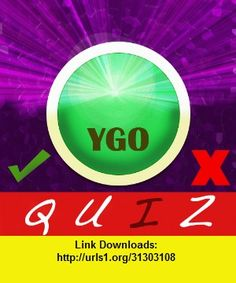 YGO Quiz - for the best duelists, iphone, ipad, ipod touch, itouch, itunes, appstore, torrent, downloads, rapidshare, megaupload, fileserve