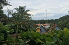 panoramic view hotel belvedere   - Costa Rica