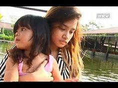 Safeea Anak Mulan Jameela Ngabuburit Naik Andong Di Jogja @ Shafiyah Anak Jamilah (20 Juli 2014)  http://www.youtube.com/watch?v=cWktwrIPhOE