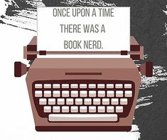 Promote   Redbubble Book Nerd, Once Upon A Time, Promotion, It Works, Writing, Books, Libros, Book Worms, Book