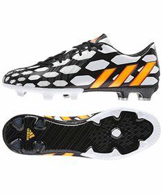 release date: c5a63 9607a adidas Performance - Herren Fußballschuh Naturrasen Predator Absolion FG WM  2014 adidas predator wm2014