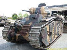 B1 bis France 1940