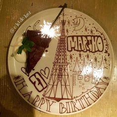 最近バースデーサプライズをしてくれるお店はとっても増えましたよね。しかし年に1回のせっかくの誕生日、どうせなら心に残る誕生日にしたくないですか?今回は大切なあの人のために、東京都内の一生思い出に残るかわいいバースデープレートを出してるお店をご紹介します。