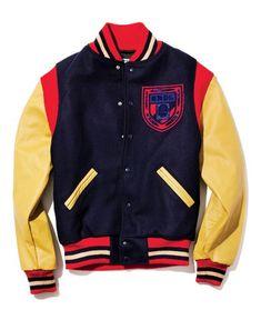 43cbac634bf7ff The Season s Best Designer Varsity Jackets