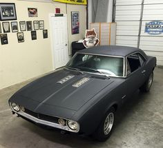 1967 Camaro, Chevrolet Camaro, 70 Chevelle, Chevy Muscle Cars, Best Muscle Cars, Old School Cars, Lifted Ford Trucks, Pony Car, Expensive Cars