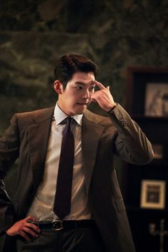 Kim Woo Bin speaks on hacker role in 'Master' | Koogle TV