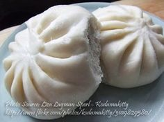 Siopao Asado Recipe http://www.panlasangpinoymeatrecipes.com/siopao-asado-recipe.htm #siopao #asado