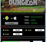 soda dungeon hack apk