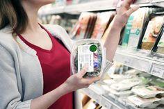 """des #appli pour #repérer les produits sans gluten.... et autres lectures d'ingrédients #cœliaque """"sansgluten http://madame.lefigaro.fr/bien-etre/astuces-pour-enfin-savoir-lire-les-etiquettes-alimentaires-181016-117356"""