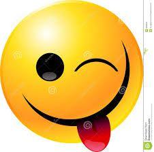 DesertRose,;,Winking Smiley Face,;,
