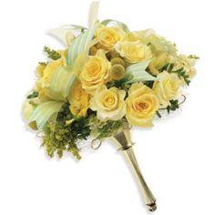 Bridal Flowers - Bouquet Designs
