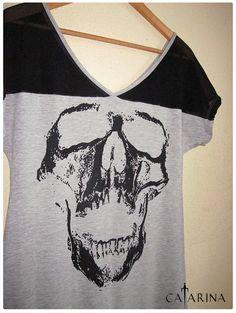 skull,fashion,calavera,girl,design,CAVEIRAS,BONES        www.catarina-loja.com