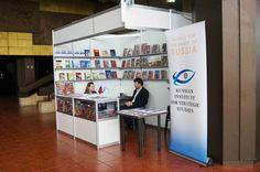 Руски институт за стратегически изследвания (РИСИ) - http://www.riss.ru