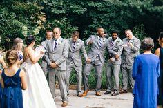 Fun Wedding Photographer RT Lodge   Erin Morrison Photography www.erinmorrisonphotography.com