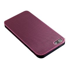 http://travissun.com/index.php/iphone/mesh/pink-aluminum-mesh-iphone-5-5s-case.html