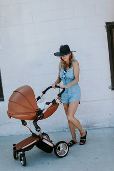 5 Chambray Rompers For Summer   Cella Jane