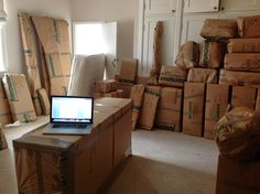 10 Moving Musts for a De-Stressed PCS | Here Comes The Blog