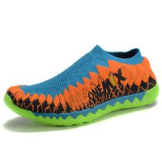 Onemix Men's Portable Running Shoes