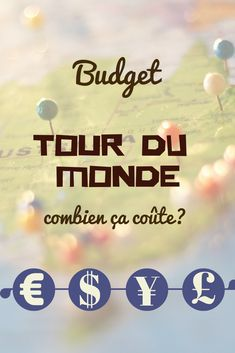 Budget for a round-the-world trip: how much does a year around the world cost? Round The World Trip, Travel Around The World, Around The Worlds, Budget Tour Du Monde, Budget Travel, Travel Tips, Voyager Seul, Bon Plan Voyage, Viewing Wildlife