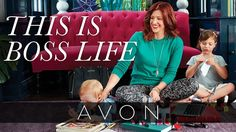 This Is Boss Life. See how Avon Representatives are empowered to live the Boss Life.  Details, please!  Work when and where you want! Looking for a National Avon Recruiter to partner with? We can help! Start your own business for ONLY $25!  Buy Avon Online @ www.thecjteam.com #AvonRep #SignUp #NationalRecruiter #CJTeam #C6 #StartAvon #BossLife  Sell Avon Online @ www.cjteam.us