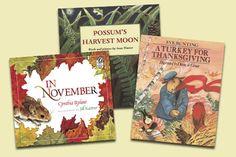 10 Uplifting Picture Books for Teaching Gratitude Eve Bunting, Harvest Moon, Picture Books, Gratitude, Thanksgiving, Teaching, Holiday, Fun, Blog