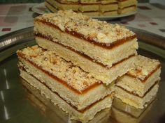 Пирожное песочное (по 22 коп. из детства)