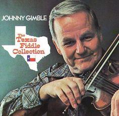 Johnny Gimble - Texas Fiddle Collection, Silver