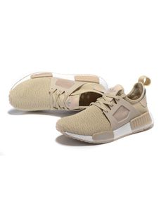 Adidas NMD Xr1 Unisex Khaki White Sale UK Cheap Adidas Nmd 0f58d2fca