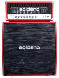 Soldano Just add some Warren Haynes mojo mod and bang it! You Drive Me Crazy, Valve Amplifier, Wall Of Sound, Bass Amps, Kiesel, Film Music Books, Vintage Guitars, Cool Guitar, Acoustic