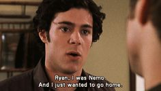 23 signs you are the Seth Cohen of the group. You can drop an amazing pop cultural reference.