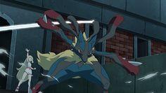 pokemon xyz opening - Buscar con Google