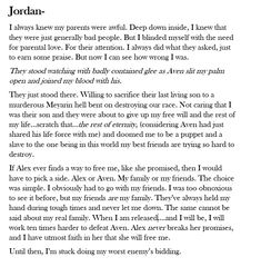 I wrote this based on how Jordan felt when he was claimed......Poor Jordan