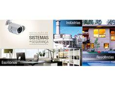 Sistemas de Monitoramento - Cambras