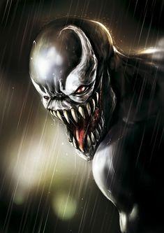 #Venom #Fan (#Art. (We are Venom) By: DnaTemjin. (THE * 5 * STÅR * ÅWARD * OF: * AW YEAH, IT'S MAJOR ÅWESOMENESS!!!™)[THANK Ü 4 PINNING!!!<·><]<©>ÅÅÅ+(OB4E)