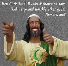 mock mohammed - Google Search