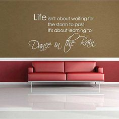 Life Isn't About Waiting Wall Quotes Wall Sticker http://walldecals.ie/product/life-inst-about-waiting-wall-quotes-wall-sticker/ #Wall #Stickers #DIY #HomeDecor