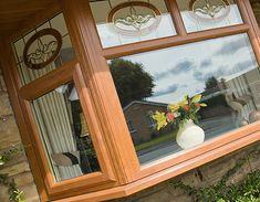 UPVC Bay and Bow Windows Peterborough