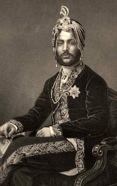 Prince Victor Duleep Singh | Put On Your Sunday Clothes