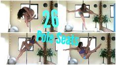 26 Pole Seats
