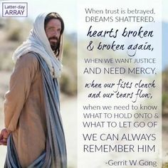 7 beautiful quotes about Christ from Elder Gong - Latter-day Array Uplifting Thoughts, Uplifting Quotes, Latter Days, Latter Day Saints, He Is Lord, Jesus Christ Quotes, General Conference Quotes, Pictures Of Jesus Christ, Lds Quotes