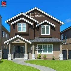 7 Best Nippon Images House Styles House Exterior